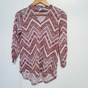 Absolutely Famous Long Sleeve Sweater S